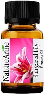 Stargazer Lily Premium Grade Fragrance Oil