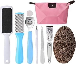 Amazon.es: cuchillos - Manicura y pedicura: Belleza