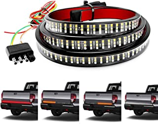 armored led lights