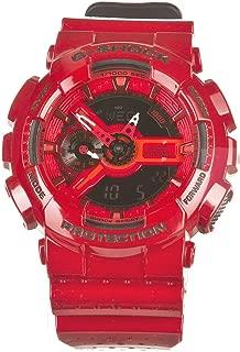 Casio Digital Watch For Unisex - GA-110LPA-4ADR