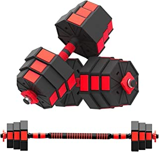 Dumbbell Workout Home