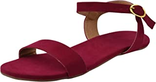 Jasta Comfortable Casual Flats Sandal for Women and Girls