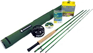 Redington Vice 590-4 Fly Rod Outfit (5wt, 9'0