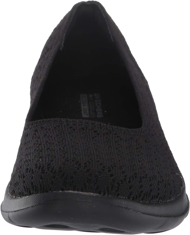 Skechers - 15386_lav Skechers-15386_LAV Mujer Negro