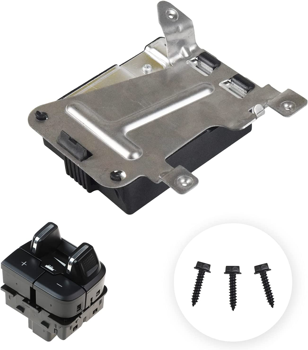 GWNOWZZET Integrated Trailer Memphis Mall Brake Module 82215040AB Ram Cheap mail order specialty store for Fit