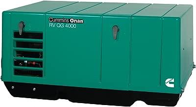 Onan RV Trailer Camper Cummins Generator Qg 4000W Gasoline 4.0KY-FA/26100