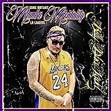 Kobe Bryant Mamba Mentality LA Lakers [Explicit]