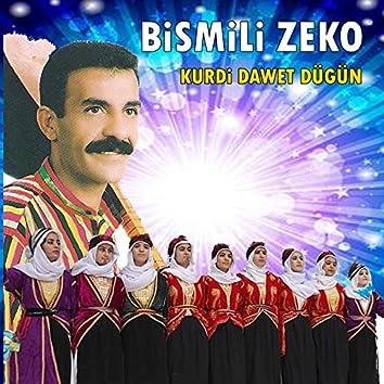 Kurdi Dawet Dügün