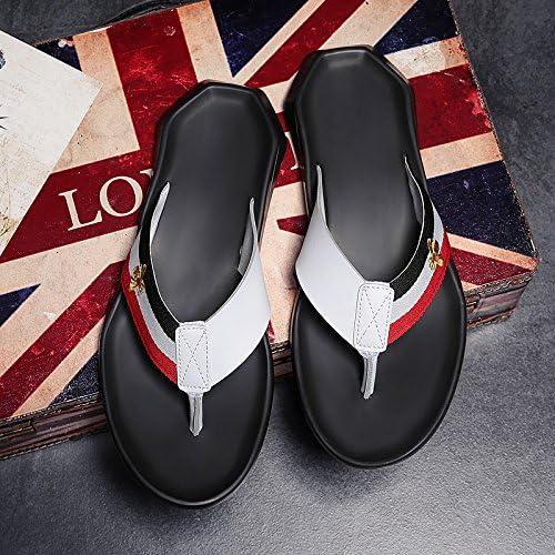 Xing Lin Sandales de sandales homme homme homme et sandales d'été 477
