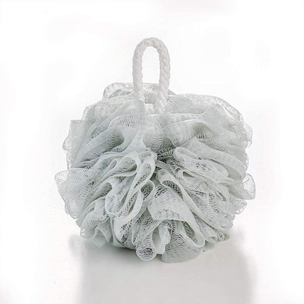 Loofahs Pure Dealing full price reduction Color Foaming Mesh Large Body Scrubb Ball Skin Max 78% OFF Bath