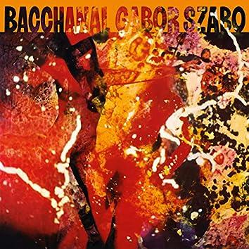 Bacchanal (Extended Version)