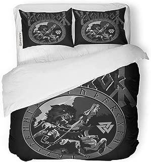 Best viking fenrir bedding set Reviews