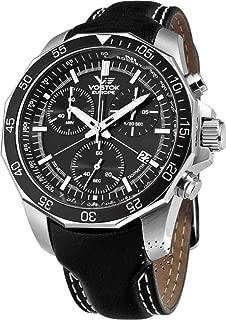 vostok n1 watch