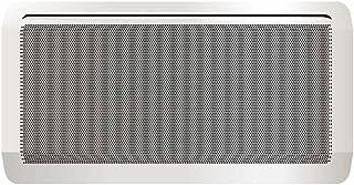 LLRDIAN Calentador eléctrico eléctrico de Fibra de Carbono de convección de Ahorro de energía de convección Pared de Cristal de Carbono Pared Caliente Colgando radiador eléctrico