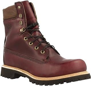 f051d821 Amazon.es: botas timberland hombre - Rojo