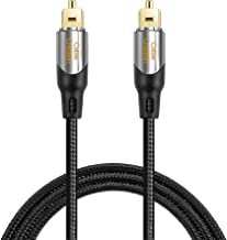 Best digital optical audio cable for samsung smart tv Reviews