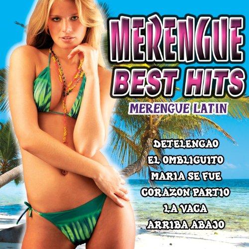 Merengue Best Hits