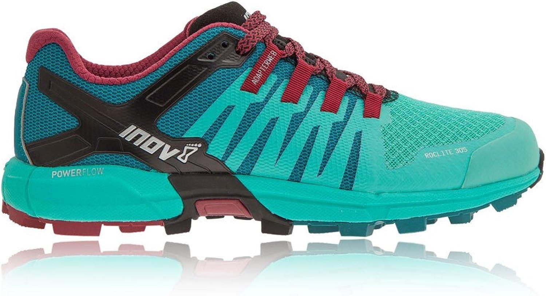 Inov-8 Women& 39;s Roclite 305 Running shoes