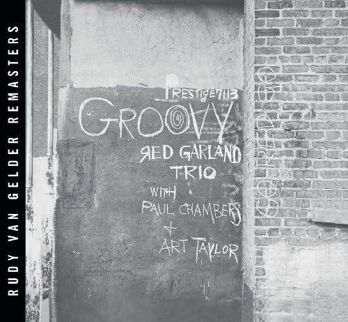 Red Garland Trio
