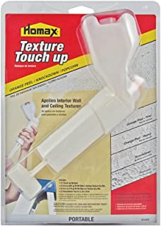 Texture Touch Up Kit, Wall and Ceiling Texture and Sprayer