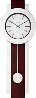 Howard Miller 625-279 Bergen Wall Clock