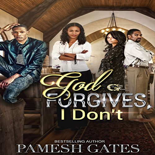 God Forgives, I Don't cover art