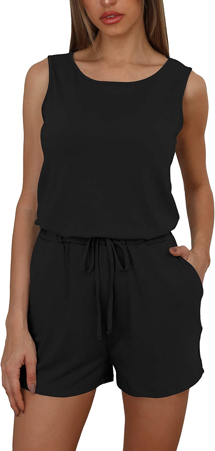 SNUGWIND Women's Two Piece At the price of surprise Max 69% OFF Outfit Tops Pullover Sleeveless Loung
