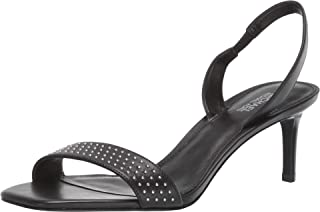 Mila Sandal Black 10