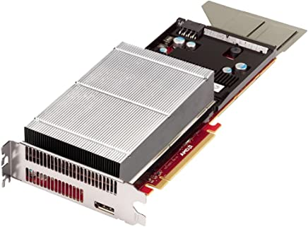 AMD Radeon Sky 7006GB Tarjeta gráfica PCIe Server