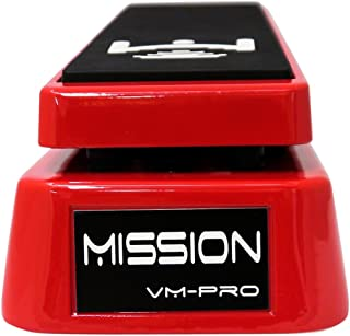 Mission Engineering Inc VM-Pro Buffered Volume Pedal - Red