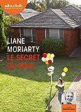 Le Secret du mari - Livre audio 1 CD MP3 - Audiolib - 17/05/2017