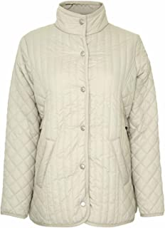 ffa4fccb73 Champion Ladies Country Estate Zipped & Studded Quilted Coat Jacket