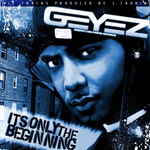 G-Eyez