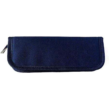 Insulin Pen Case Pouch Cooler Travel Diabetic Pocket Cooling Protector Bag Zip (Black)
