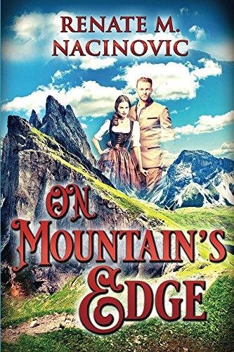 On Mountains Edge (English Edition)