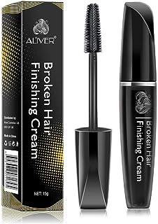 Volwco Hair Styling Gels,Small Broken Hair Finishing Cream Refreshing Not Greasy Shaping Gel Cream Hair Wax Stick Fixing B...