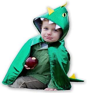 Great Pretenders Dragon Toddler Cape