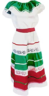 mexican folklorico dress