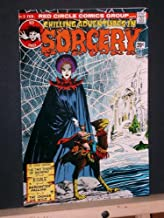 Chilling Adventures in Sorcery #5