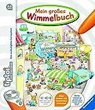 Ravensburger 597 Lernbuch tiptoi...