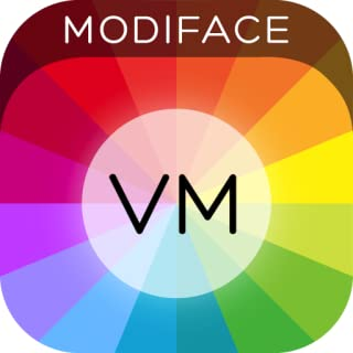 modiface makeover