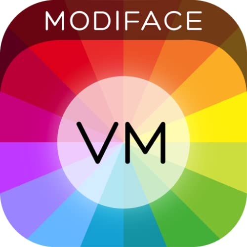 ModiFace Virtual Makeover