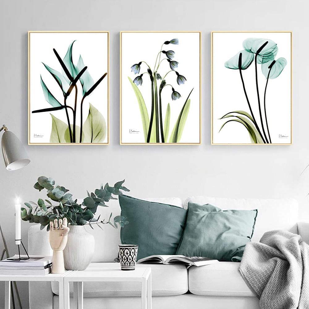 Colorado Springs Seattle Mall Mall TITICC Calla Lily Galanthus Nivalis No Plant Art Flower Painting