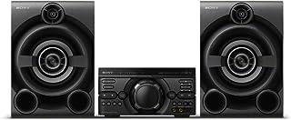 Sony MHC-M60D, chaîne High-Power 3 BOX avec Bluetooth, USB, CD/DVD et HDMI