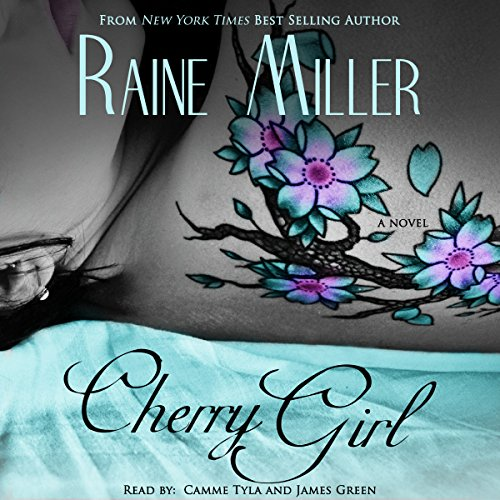 Cherry Girl cover art