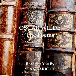 Oscar Wilde: The Poems cover art