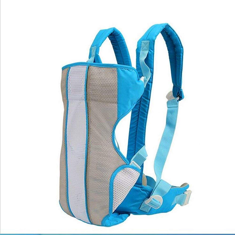 Vorder-und Rückseite, Rückseite, Rückseite, Multi-Schultergurt, Blau Rucksack B07P8PLBDN  Feinbearbeitung 2ab259