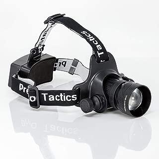 Predator Tactics Coon Hunting Lantern Headlamp Kit