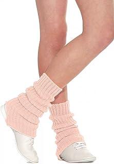 SLW - Calentadores de piernas para Mujer