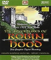 Korngold: Robin Hood